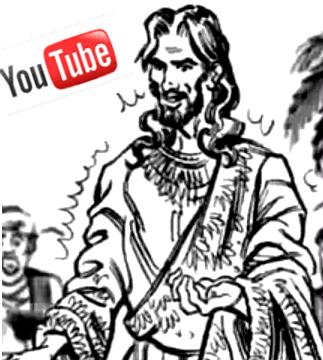 Supply Side Jesus (video)
