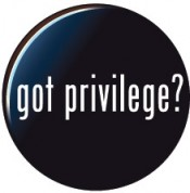 got privilege 2