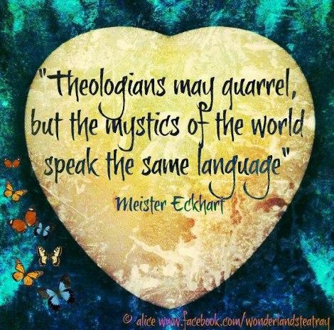 theologians may quarrel