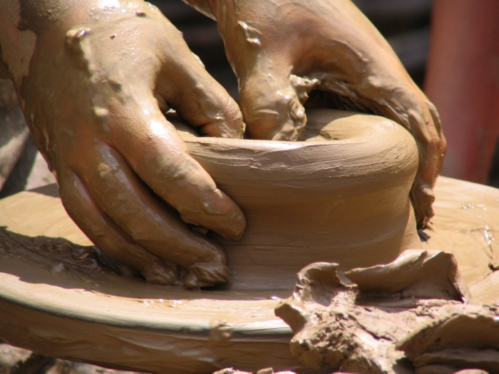 Unchanging steel vs. malleable clay: Thoughts on how we interpret theBible