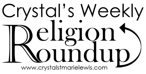 Religion Roundup Logo - Featured Image